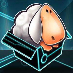 Sheep Up!