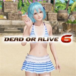 【復刻】DOA6 ラブリーサマーコスチューム NiCO Xbox One