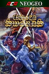 ACA NEOGEO CROSSED SWORDS