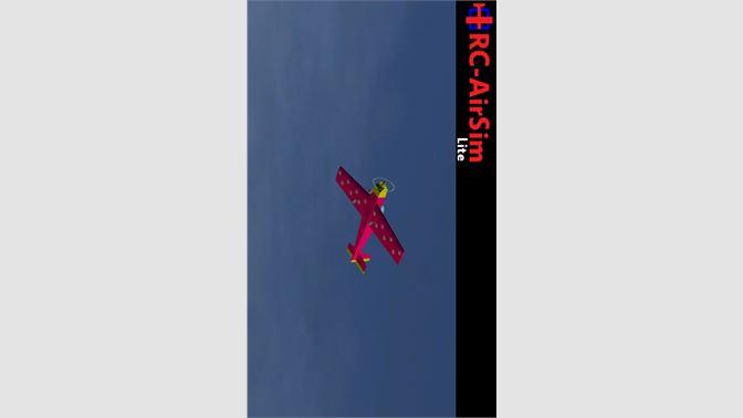 Get RC-AirSim Lite - Microsoft Store