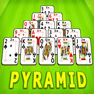 Pyramid Solitaire 3D Ultimate