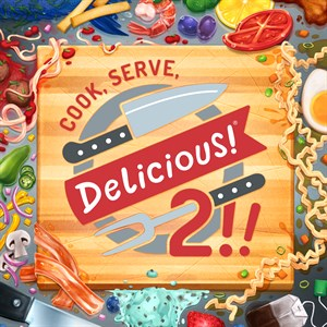 Cook, Serve, Delicious! 2!! Xbox One