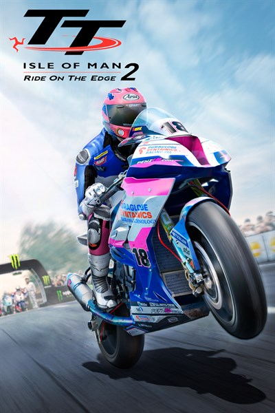 TT Isle of Man Ride on the Edge 2 Pre-order