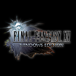 FINAL FANTASY XV WINDOWS EDITION Logo