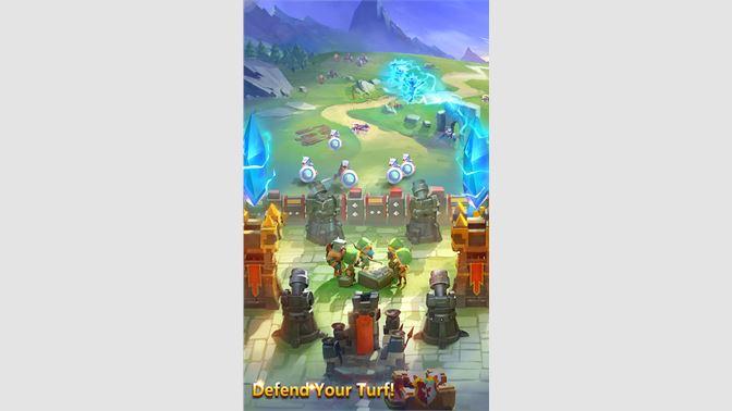 Get Castle Clash - Microsoft Store