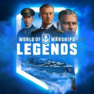 World of Warships: Legends - Pocket Battleship Xbox One
