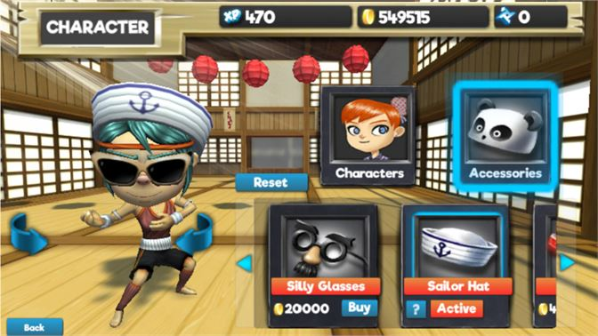 Get Oh No! Ninjas! - Microsoft Store