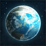 Globe Geography 3D - Earth Planet Guide