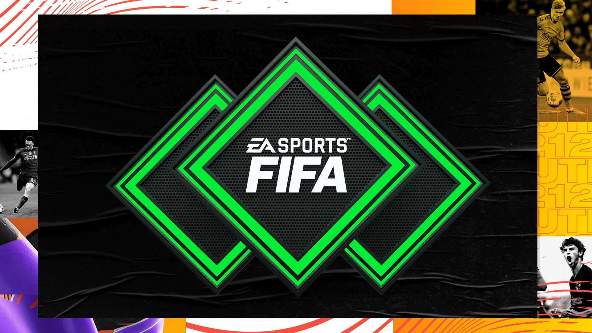 FUT 21 – FIFA Points 1.600