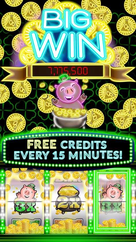 casino parnitha Slot