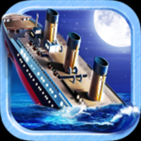 fall of the titanic download free