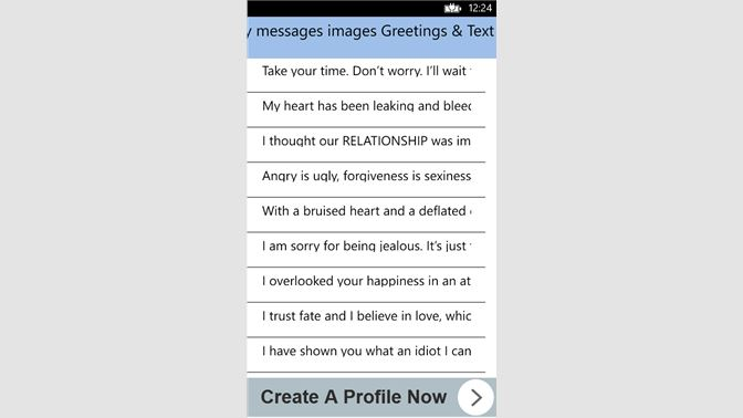Get Sorry messages images Greetings & Text SMS - Microsoft Store