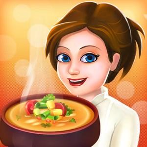 星级厨师:烹饪游戏