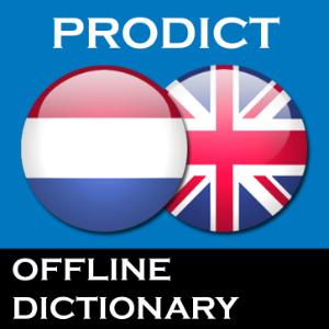 Dutch English dictionary ProDict Free