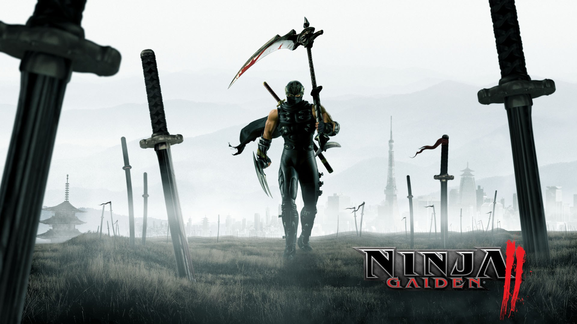 ninja gaiden xbox series x