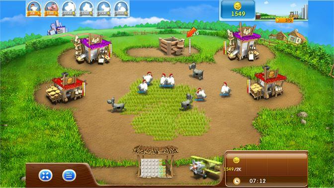 Get Farm Village Harvest Day Microsoft Store