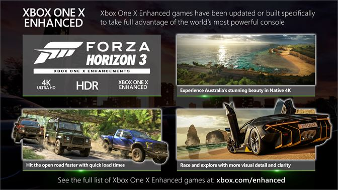 Buy Forza Horizon 3 - Microsoft Store