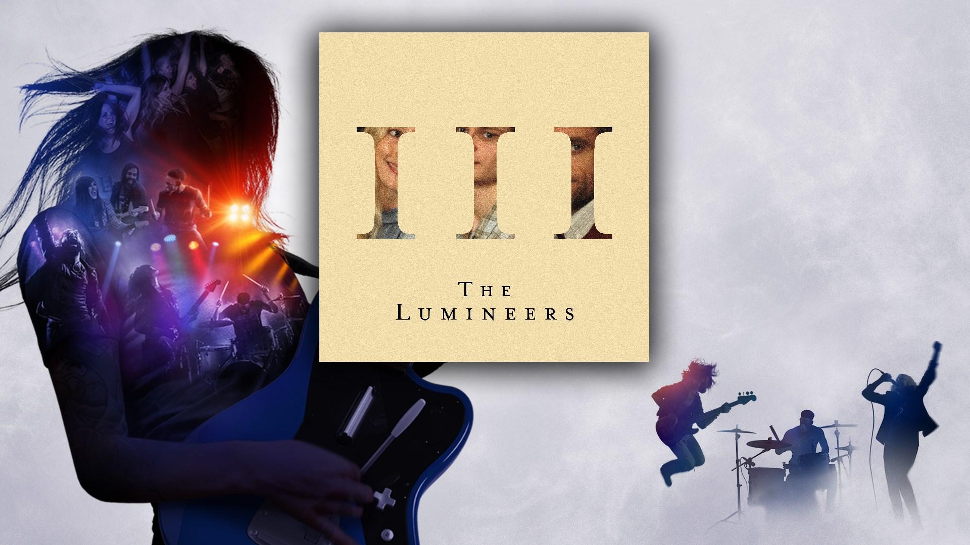 """Gloria"" - The Lumineers"