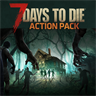 7 Days to Die - Action Pack