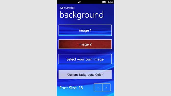 Get Type Kannada - Microsoft Store