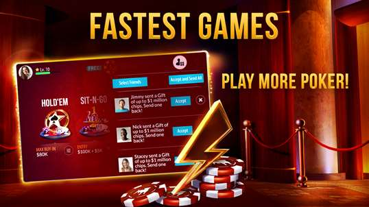Zynga Poker Texas Holdem For Windows 10 Pc Free Download