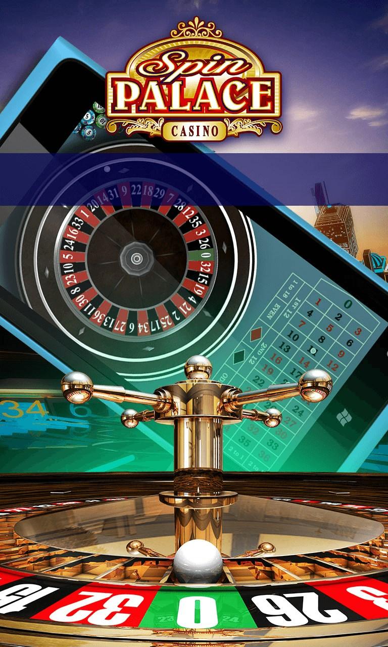 Spin palace casino 10 free