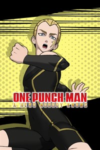 ONE PUNCH MAN: A HERO NOBODY KNOWS DLC Pack 2: Lightning Max