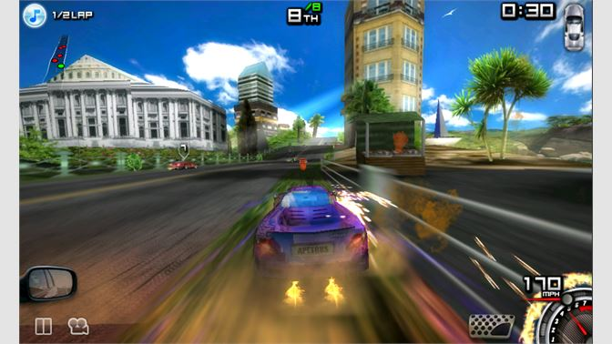 Get Race illegal: High Speed 3D - Microsoft Store