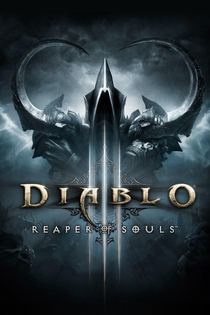 Buy Diablo III: Reaper of Souls – Ultimate Evil Edition