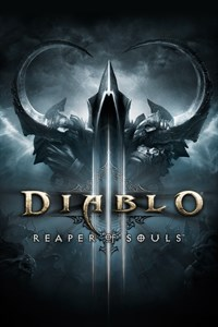 Diablo III: Reaper of Souls - Infernal Pauldrons