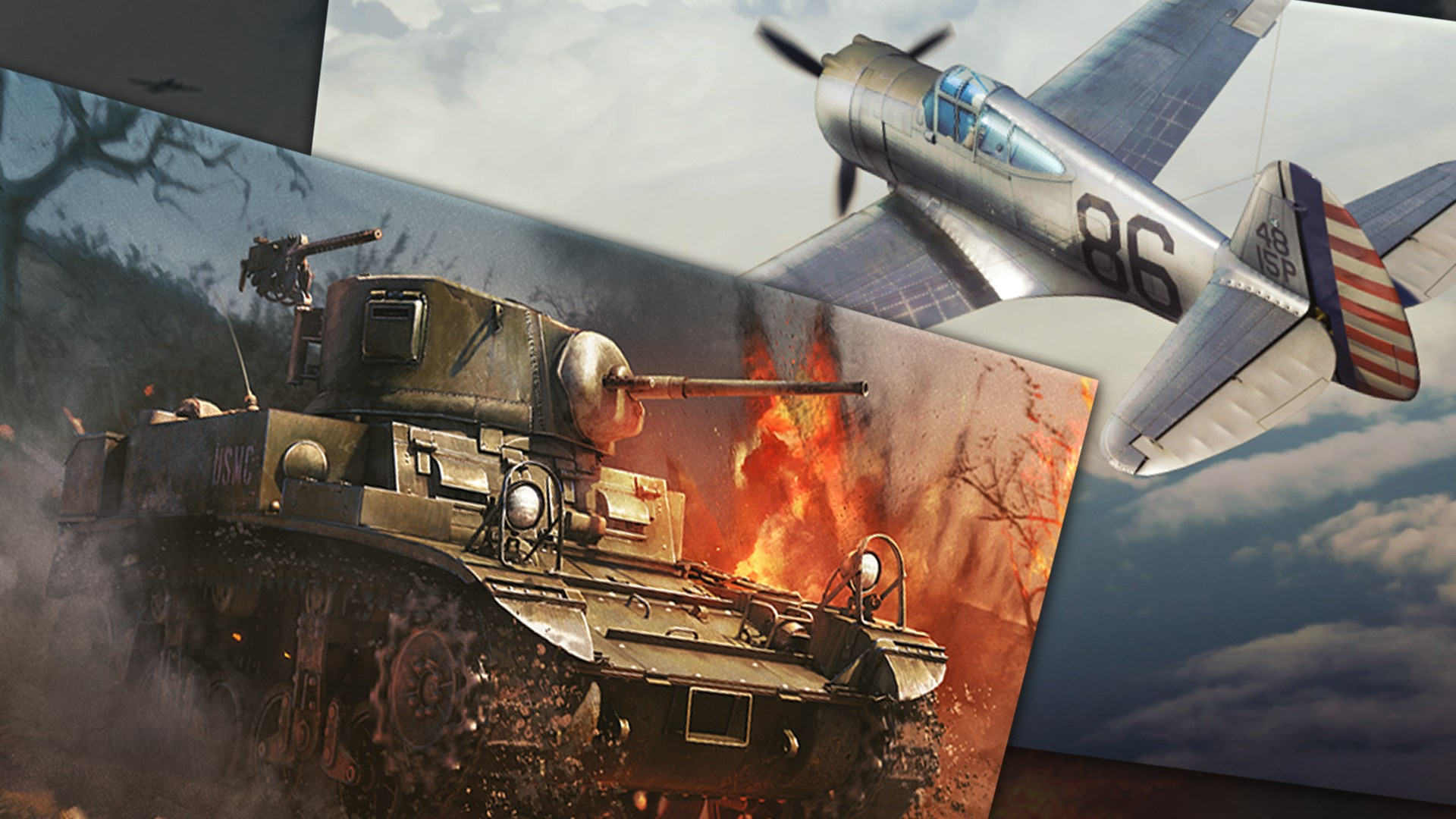 war thunder на windows phone