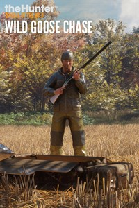 Carátula del juego theHunter: Call of the Wild - Wild Goose Chase Gear