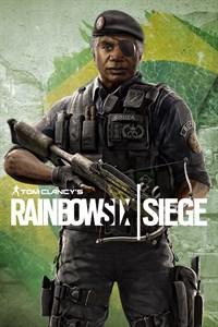 Tom Clancy's Rainbow Six Siege: Capitão