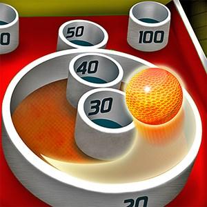 Hop The Ball 3D
