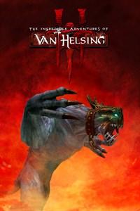 Carátula del juego Van Helsing III: Chimerling Minipet