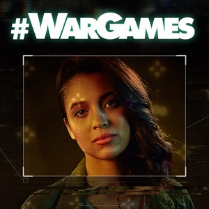 #WarGames Xbox One