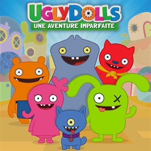 UglyDolls Une Aventure Imparfaite Xbox One