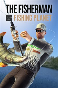 The Fisherman - Fishing Planet