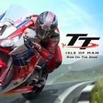 TT Isle of Man Logo