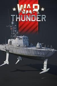 Carátula del juego War Thunder - PG 02 Pack