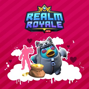 Realm Royale Cute But Deadly Pack Xbox One