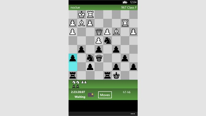 Get Chess Time - Microsoft Store