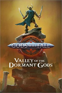 Gods Will Fall - The Valley of the Dormant Gods