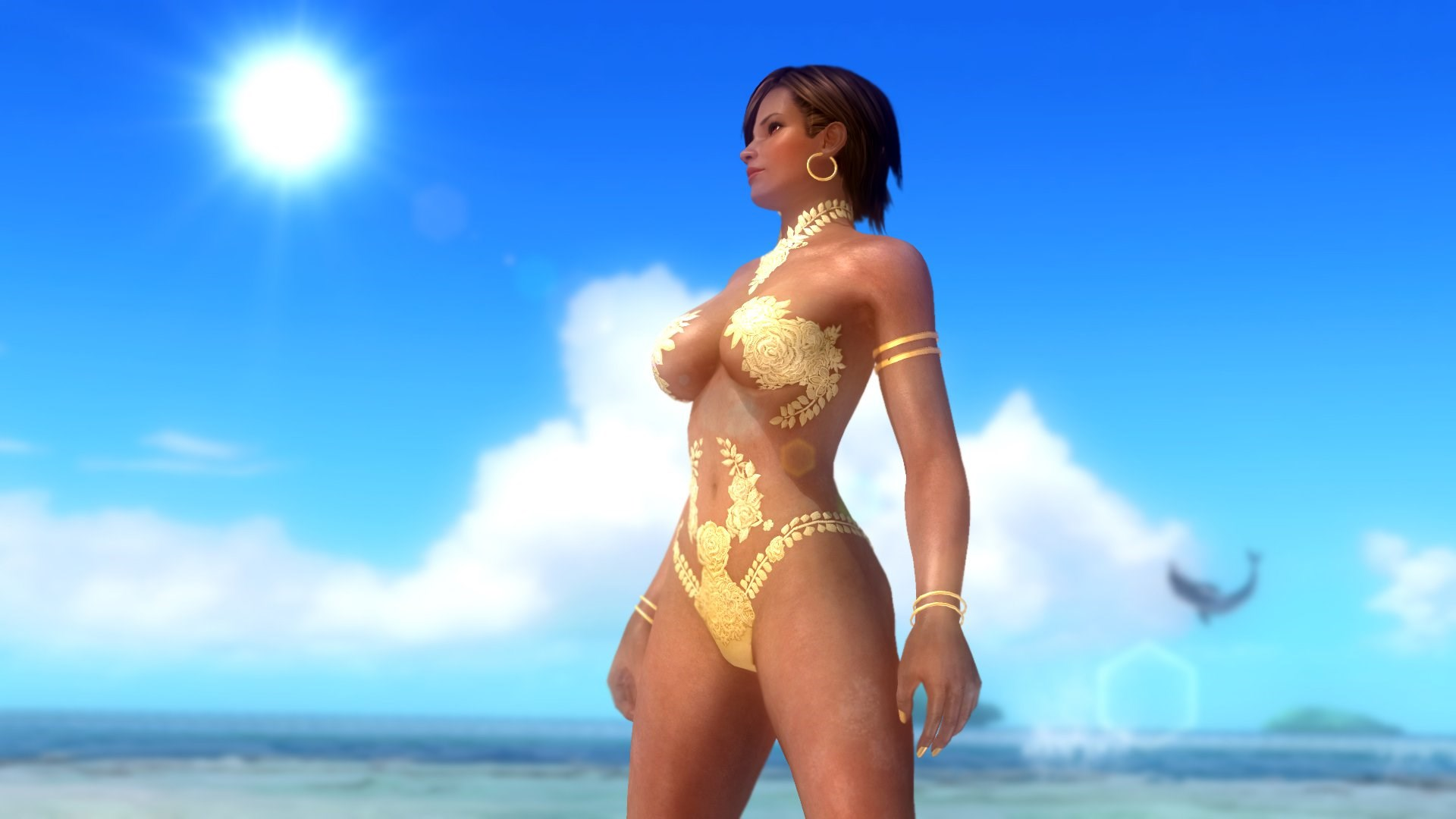 DOA5LR Showstoppers Lisa