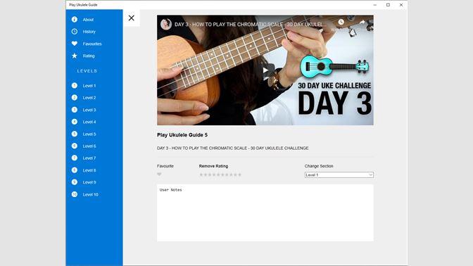 Buy Play Ekulele Guide Microsoft Store En Mu