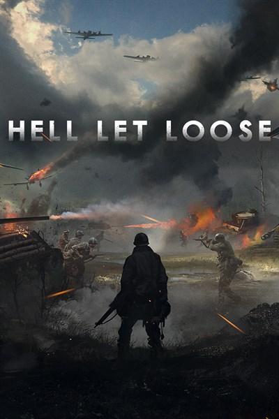 Hell Let Loose Pre-Order