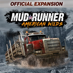 MudRunner - American Wilds Expansion Xbox One