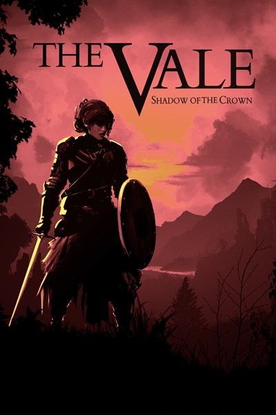 The Vale: Shadow of the Crown Demo