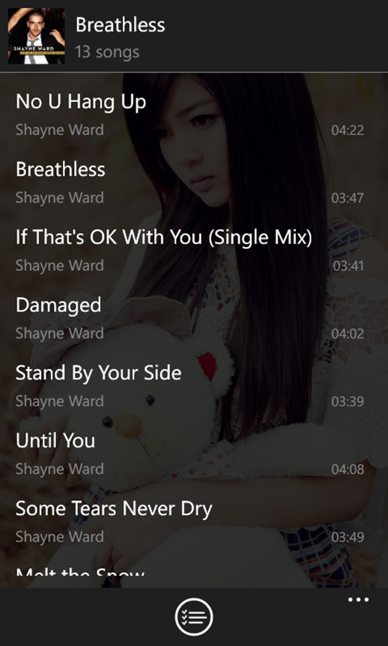 Cool Music Player