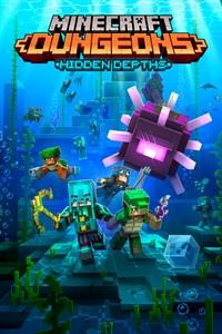 Minecraft Dungeons: Les profondeurs cachées - Windows 10